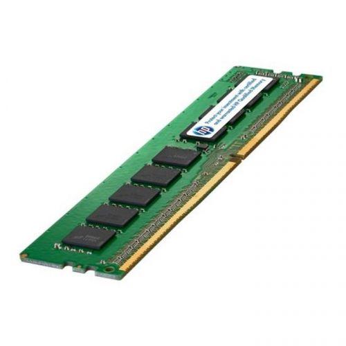 HPE - Опция HPE 867853-B21 HPE 8GB (1x8GB) 1Rx8 PC4-2666V-R DDR4 Registered Standard Memory Kit for only ML110 Gen10