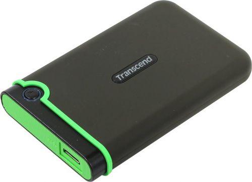 Transcend Внешний жесткий диск 2.5'' Transcend TS1TSJ25MC 1TB, USB 3.1 StoreJet