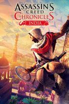 Ubisoft Assassins Creed Chronicles Индия