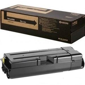 Тонер-картридж Kyocera TK-6705 (1T02LF0NL0)