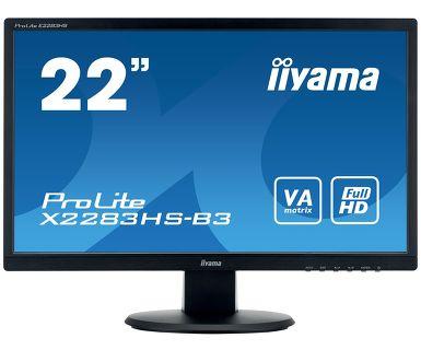 Iiyama ProLite X2283HS-3