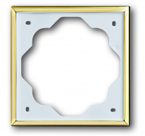 Рамка ABB 1754-0-4507