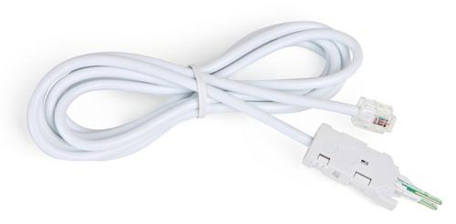 Hyperline KR-CABLE-6P4C