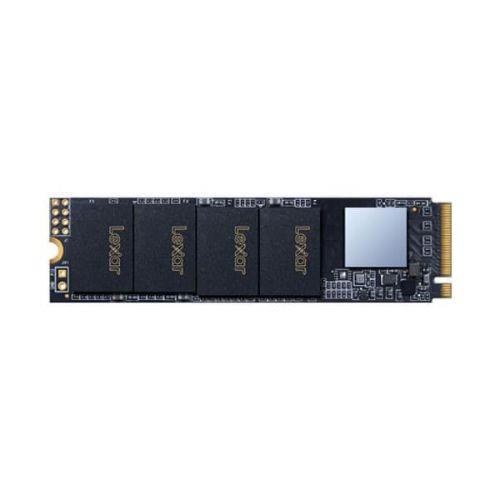 Накопитель SSD M. 2 2280 Lexar LNM610-500RB NM610 500GB NVMe PCIe3x4 3D TLC 2100/1600MB/s IOPS 188K/156K MTBF 1. 5M