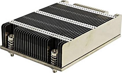 Радиатор Supermicro SNK-P0047PSC Proprietary 1U Passive, DP (1U 3/4 GPU Front CPU)