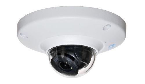 Видеокамера IP RVi RVi-1NCFX5036 (1.4)  - купить со скидкой