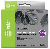 Cactus CS-LC985BK