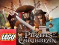 Disney LEGO Pirates of the Caribbean