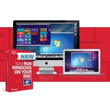 Parallels Desktop 8 For Mac Это