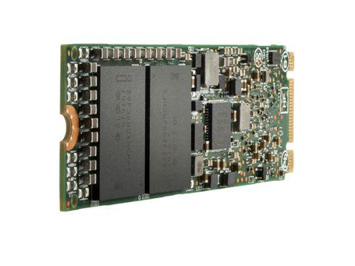 Накопитель SSD M.2 2280 HPE 875488-B21 240GB SAS, Hot Swapp