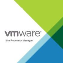 VMware CPP T2 Site Recovery Manager 8 Standard (25 VM Pack)