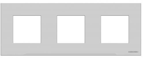 Рамка ABB N2273 BL  - купить со скидкой