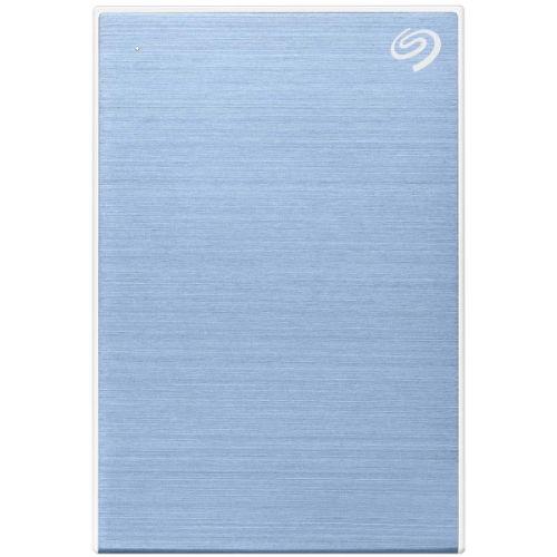 Внешний жесткий диск Seagate STKB1000402 1TB One Touch USB 3.2 Gen 1 light blue
