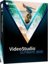 Corel VideoStudio Ultimate 2019 ML