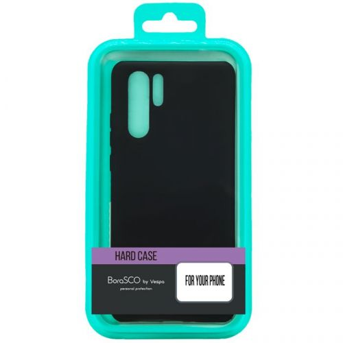 Фото - Чехол BoraSco 34799 Sillicone Case матовый для Huawei Y5 Prime (2018)/ Y5 Lite (2018)/ Honor 7A/Honor 7S черный защитное стекло для honor 7a 7a prime 7s y5 lite y5 prime 2018 zibelinotg