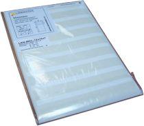 Lanmaster LAN-MCL-50x25x19
