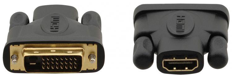 Kramer DVI-D - HDMI