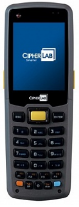 Терминал сбора данных Cipher A863SLFN212U1 Терминал сбора данных (лазерный) 8630 16MB BT, WiFi, 29 клавиш, БП