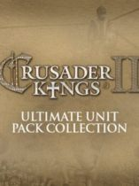 Paradox Interactive Crusader Kings II: Ultimate Unit Pack Collection