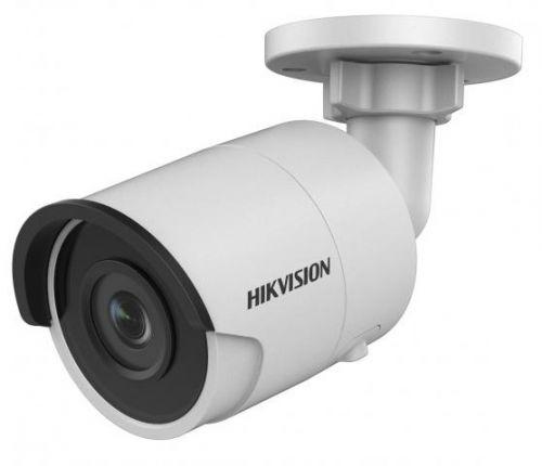 Фото - Видеокамера IP HIKVISION DS-2CD2023G0-I (6mm) 2Мп, 1/2.8 CMOS, EXIR-подсветка 30м; 6мм; 54°; механический ИК-фильтр; 0.01лк/F1.2; H.265/H.265+/H.264/ веревка 6мм 30м пп