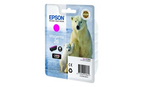 Epson C13T26134012