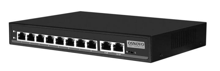 OSNOVO SW-21000/A(120W)