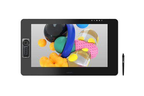 Графический планшет Wacom Cintiq Pro 24 DTH-2420 touch