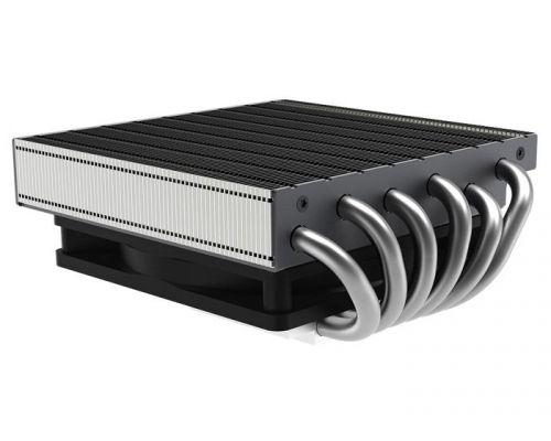 Кулер ID-Cooling IS-47K LGA1200/1151/1150/1155/1156/AM4 (Al+Cu, 92mm fan, 600-2500rpm, 44.3 CFM, 14-33dBA, 95W TDP) кулер noctua nh l9x65 se am4 al cu 92мм 600 2500rpm 23 6 дб 33 84 cfm 4 pin pwm