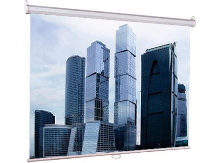 Экран Lumien LEP-100105 Eco Picture 160*160 1:1, восьмигранный корпус
