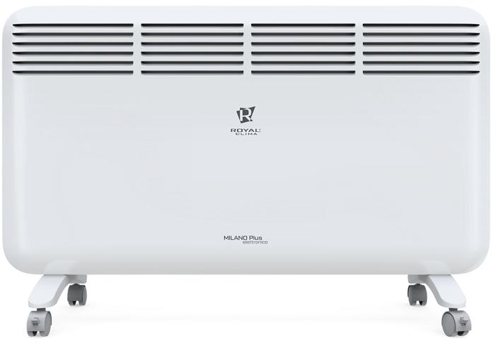 Royal Clima REC-MP2000E Milano Plus Elettronico