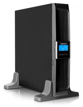 бесперебойного питания Ippon Smart Winner 2000E 781756 2000VA/1800W, COM RS-232, USB, IEC320*8