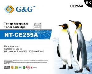 G&G NT-CE255A