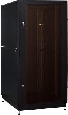 """Шкаф напольный 19"""", 27U NT PRACTIC 2 MG27-88 B  - купить со скидкой"""
