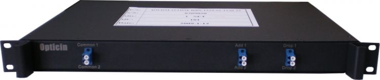 Opticin DWDM-OADM-BiDi-1534.25-1535.04