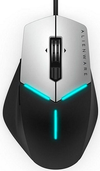 Dell Alienware Core Gaming AW558