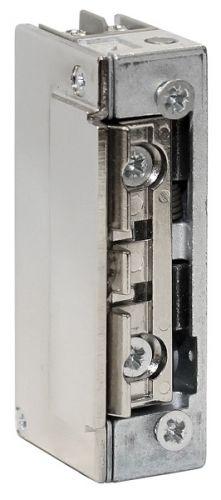 Запчасть Smartec ST-SL551NC ЭМЗ, симметричная, узкая, HЗ, без планки, регулируемый язычок, 300 мА (12 В DC)/250 мА (12 В AC /600 мА (24 В DC)/500 мА (