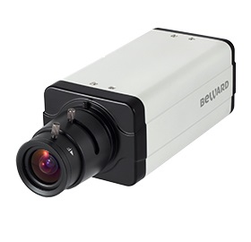 Видеокамера IP Beward SV2015M.