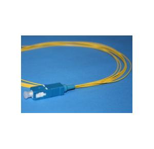 Кабель патч-корд волоконно-оптический Vimcom SC-ST duplex 50/125 3m