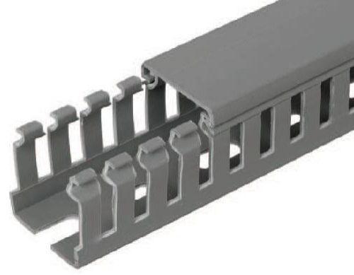 Короб IEK CKM50-040-060-1-K03 40х60 ИМПАКТ перфорированный, 2м