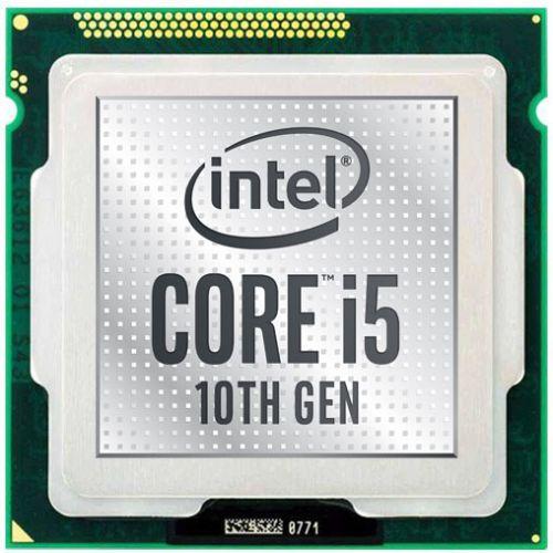 Процессор Intel Core i5-10500 CM8070104290511 Comet Lake 6C/12T 3.1/4.5GHz (LGA1200, DMI 8 GT/s, L3 12MB, UHD Graphics 630 1.15GHz, 14nm, 65W) OEM