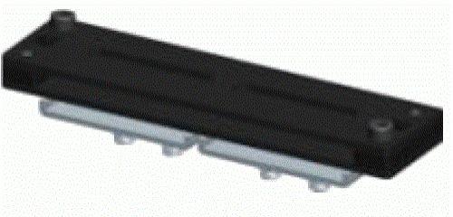 Фиксатор Lanmaster LAN-MT-FBP для кабеля силового