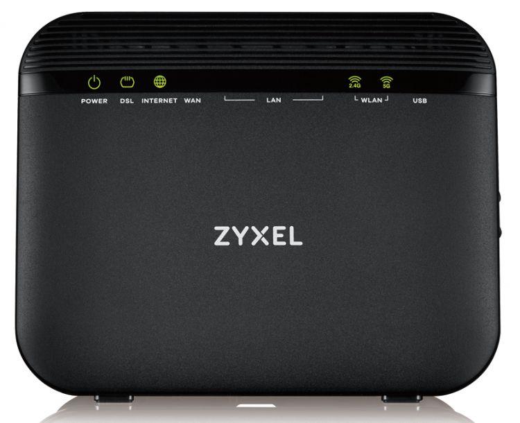 ZYXEL VMG3625-T20A-EU01V1F