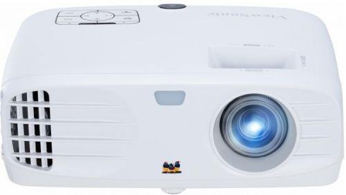 Проектор Viewsonic PG705HD DLP, 4000Lm, Full HD, 2000:1, 3.68кг