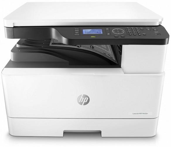 HP LaserJet M436n