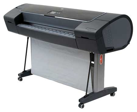 Hewlett-Packard Принтер HP Designjet Z2100 (Q6677D)