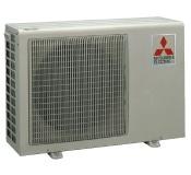 Блок внешний Mitsubishi Electric SUZ-KA35 VA Standard Inverter, 220В