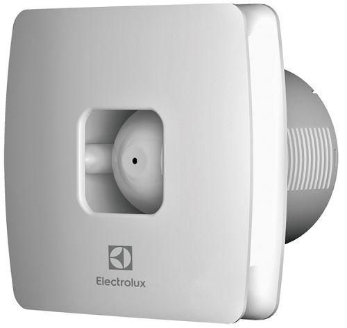 Вентилятор вытяжной Electrolux EAF-100T Premium, с таймером вентилятор вытяжной серии premium eaf 120