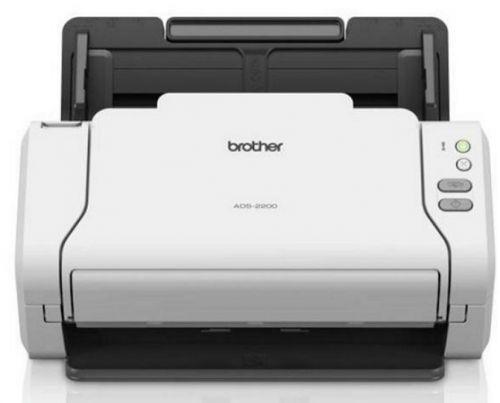 ADS-2200 Документ-сканер Brother ADS-2200 ADS2200TC1