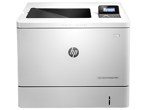 HP Color LaserJet Enterprise 500 color M553n
