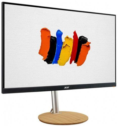 Монитор 23,8 Acer ConceptD CP1241YV UM.QC1EE.V01 1920x1080, IPS, 165Hz, 250cd/m2, 16:9 монитор benq 24 gl2480e tn 1920x1080 75hz 250cd m2 16 9
